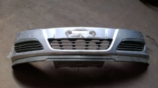 VAUXHALL ASTRA MK 5  FRONT  BUMPER INC GRILL  2005  2006  USED  GRAY